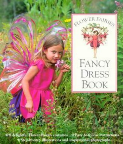 Flower Fairies Fancy Dress Book