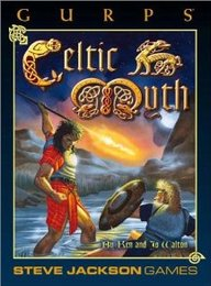 Gurps Celtic Myth