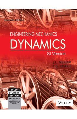 Buy engineering books online 2016 discounts sales sapnaonline india engineering mechanics dynamics si version fandeluxe Images