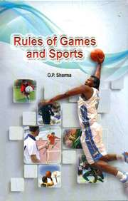 Rules Of Games & Sports