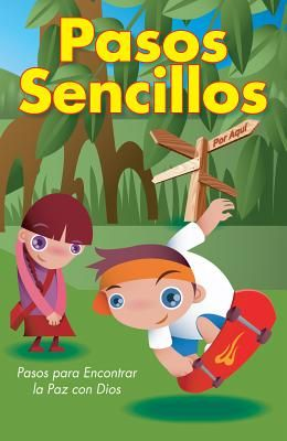 Pasos Sencillos: 25-Pack Tracts