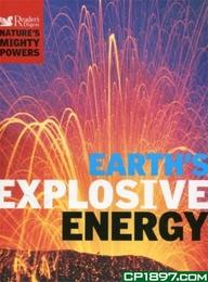 Earths Explosive Energy