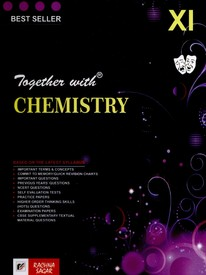 Buy Together With Chemistry Class 11 Syllabus : Cbse book
