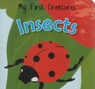 My First Creatures Insects