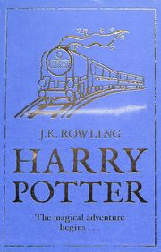 Harry Potter : The Magical Adventure Begins Set Of 3 Books