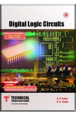 Digital Logic Design By A P Godse D A Godse Pdf