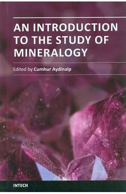 Introduction To The Study Of Mineralogy