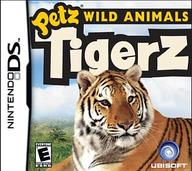 Petz Wild Animals Tigerz