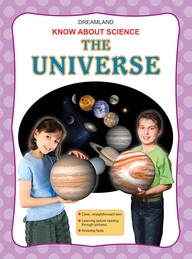 Know About Science: The Universe