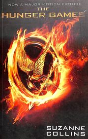 Hunger Games : Picture Edition