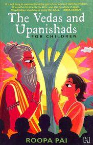 Vedas & Upanishads For Children