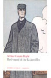 Hound Of The Baskervilles - Oxford Worlds Classics