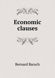 Economic clauses