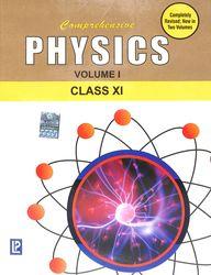 Buy Comprehensive Physics Class 11 Set Of 2 Vols : Cbse book