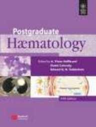Postgraduate Haematology, 5th Ed