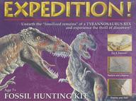 "Expedition: Large ""Tyrannosaurus"""