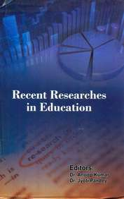 Recent Researches In Education