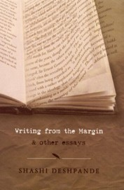 Writing Form The Margin & Other Essays