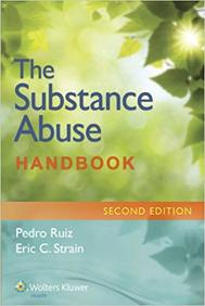 The Substance Abuse Handbook