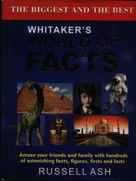 Whitakers World Of Facts