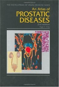 An Atlas Of Prostatic Diseases