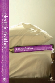 Electric Feather - The Tranquebar Book Of Erotic Stories