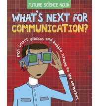 Future Science Now! Communication