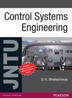 Control Systems Engineering : For JNTU