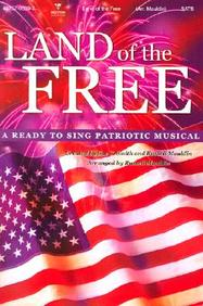 Land Of The Free: Satb (Ready To Sing (Songbooks))