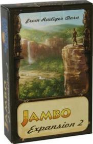 Jambo Exp 2