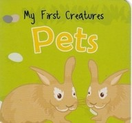 My First Creatures Pets