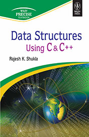Data Structures Using C & C++ - Wiley Precise Text Book
