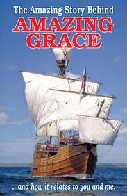 Amazing Grace: 25- Pack Tracts