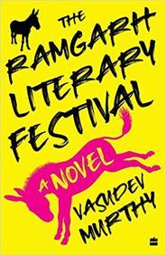 Ramgarh Literary Festival