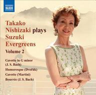 Suzuki Evergreens Vol.2