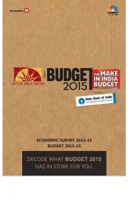 Budget 2015-The Make in India Budget