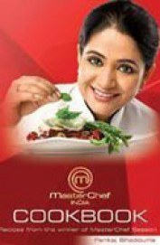 Masterchef India Cookbook