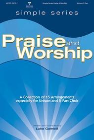 Simple Series Presents Praise and Worship