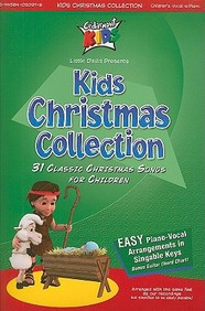 Kids Christmas Collection: 31 Classic Christmas Songs For Kids (Cedarmont Kids Classics)