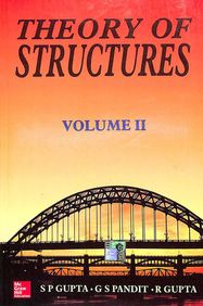 Theory Of Structures Vol 2