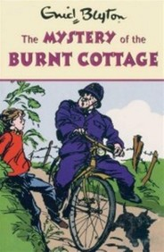 Mystery Of The Burnt Cottage 1