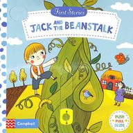 First Stories Jack & The Beanstalk