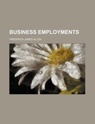 Business Employments