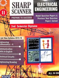 Electrical Engineering 2 Sharp Scanner All In One Diploma 2 Sem