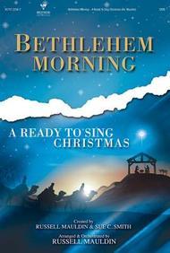Bethlehem Morning Bulletins (Pack of 100)