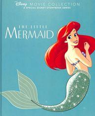 Little Mermaid : Disney Movie Collection
