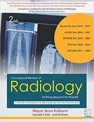 Conceptual Review Of Radiology  Nothing Beyond For  Pgmee