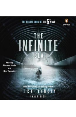 Buy The Infinite Sea: The Second Book of the 5th Wave Series