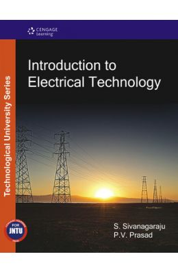 Introduction To Electrical Technology (jntu)