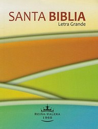 RVR60 Paperback Bible (Spanish Edition)